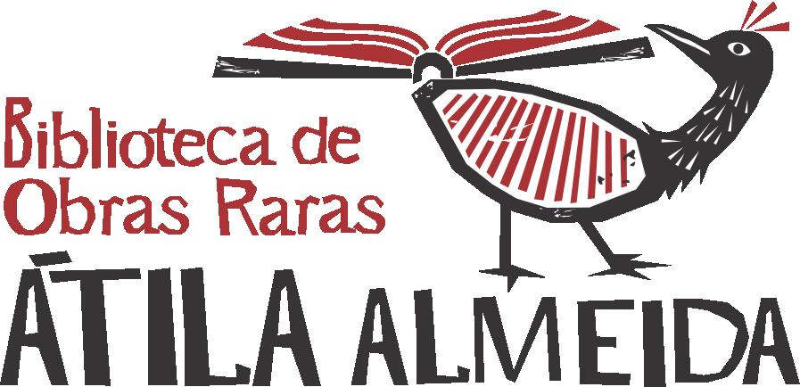 Biblioteca de Obras Raras Átila Almeida