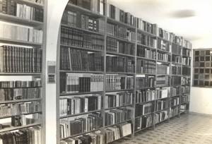 Biblioteca Casa Atila Almeida